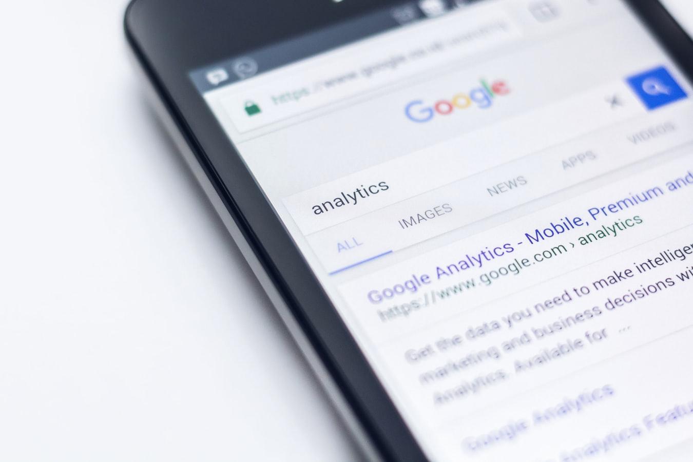 如何建设符合谷歌SEO优化规律的外贸网站?