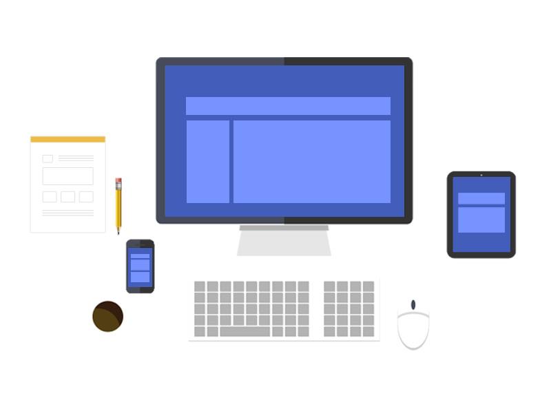 营销型网站定制