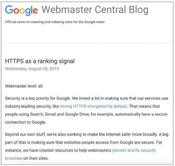 详解Google排名优化的决定因素